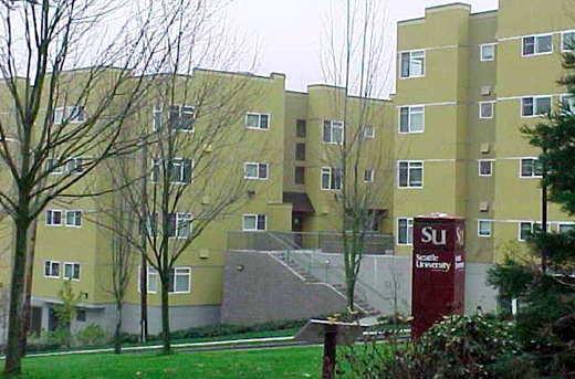 Archbishop Thomas Murphy Apartments