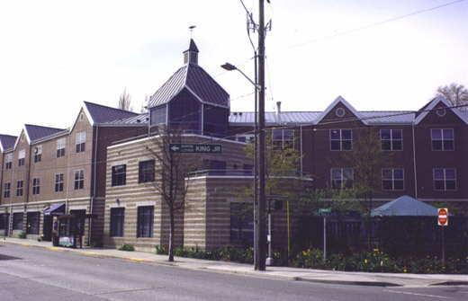 Bailey-Boushay House