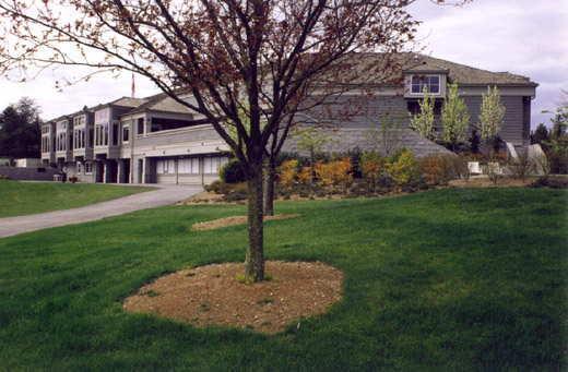 Overlake Golf & Country Club