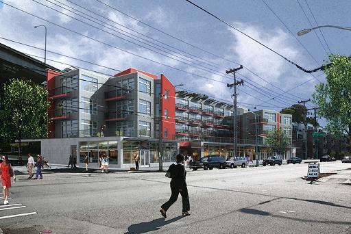 Ruby Condominiums